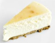 Susan Kraterfield's Low Carb Cheesecake; click on the cake for recipe.