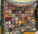 Diana Van HIse - 'Farmer's Wife' quilt