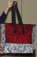 Diana Van Hise - Zentangle Tote Bag