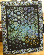 Donna Kittelson - One Block Wonder quilt