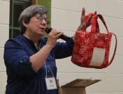 Ann Ware - Tote Bag