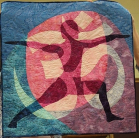Susan Kraterfield - OM quilt