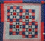 1006 In Honor of Veterans at Adult CareCenter-Lyons