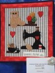 105 Sewing Bear up-Byrd