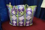 806 Purple Purse Delight-Stilwell