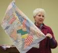 Judy McWhorter - Baby blanket