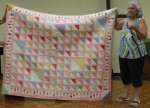 Terry Doyle – Cat's PlayQuilt