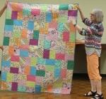 Linda Greene – Comfort Quilt1