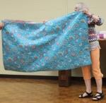 Linda Greene – Comfort Quilt 1back