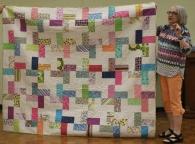Linda Greene - Comfort Quilt 2