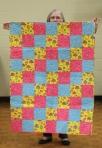 Gisela O'Conner - Comfort quilt