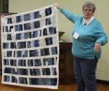 Bonnie Scott - 1600 Quilt variation