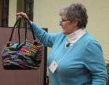 Bonnie Scott - Rope bag