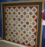 933 The Heritage Quilt