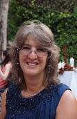 Karin Tauber headshot