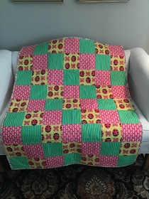 small comfort quilt